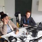 Einstein Radio – wir fangen klein an
