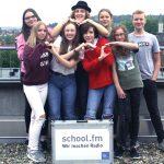 bonni.fm – das Schulradio der Dietrich-Bonhoeffer-Schule Lich