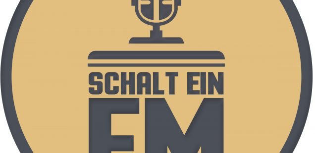 SchaltEin.FM - Das Schulradio der Mittelpunktschule in Gadernheim