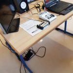 Am Infotag stellt sich unser Radio Riedbär vor!