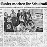 school.fm in der Presse