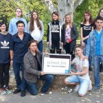 school.fm Workshop an der Bertha-von-Suttner-Schule in Nidderau