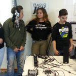 """Aircheck: Erste Sendung von """"Radio JFK - Just for Kids"""""""