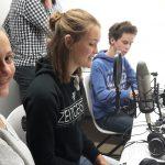 school.fm: Begeisterter Auftakt an der Hessenwaldschule