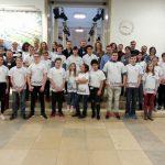 school.fm-Workshop beim Hessischen Rundfunk