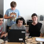 Live on air - Bachschule in Offenbach startet Schulradio