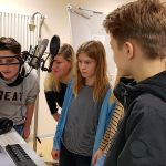 Radio Break On Air - Ahnatal-Schule Vellmar
