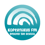 Logo des KSF-Schulradios
